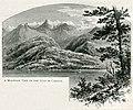 A mountain view on the Gulf of Corinth - Mahaffy John Pentland - 1890.jpg