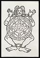 A popular Buddhist charm against sickness Wellcome L0035083.jpg