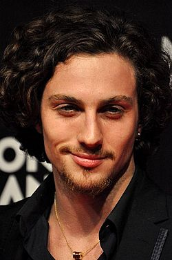 Aaron Johnson 2010.jpg