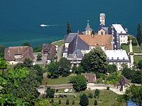 Abbaye d'Hautecombe 2.JPG