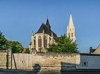 Abbey Church Saint Pierre and Saint Paul of Beaulieu-les-Loches 03.jpg