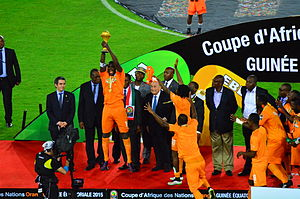 Africa Cup of Nations - 2015 African Cup of Nations