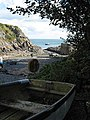 Activity at Stackpole Quay - geograph.org.uk - 569362.jpg