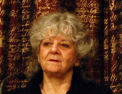 Retrach de Ada E. Yonath