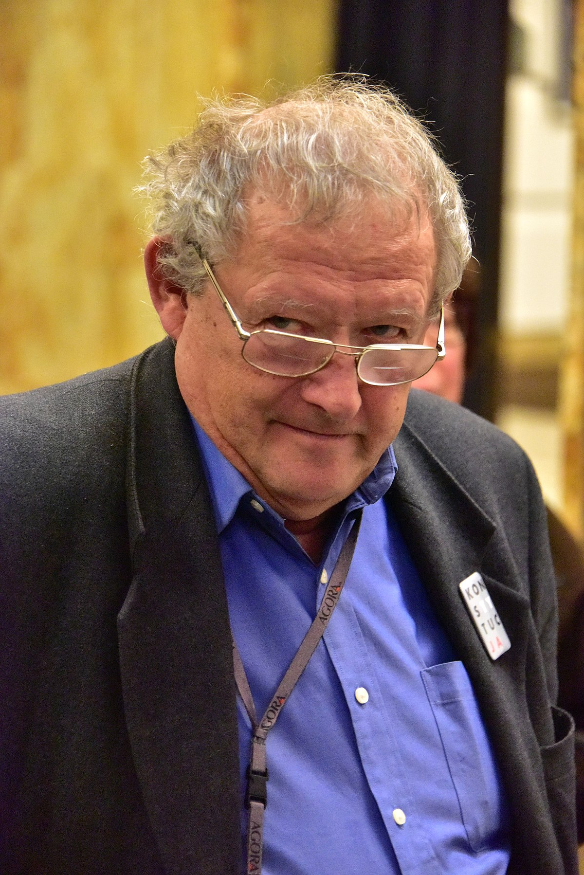 Adam Michnik Wikipedia
