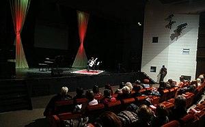 Adnan Ahmedic - Image: Adnan Ahmedic Fiesta