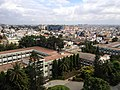 Aerial view of Taverekere, shot from Christ University, Bangalore.jpg