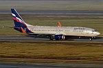 Aeroflot, VP-BPF, Boeing 737-8MC (37631034496) (2).jpg