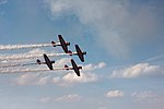 Aeroshell Acrobatic Team at Sun-n-Fun 2019.jpg