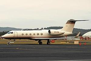 Air National Gulfstream G-IV(SP) CBR Gilbert.jpg