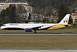 Airbus A321-231, Monarch Airlines JP6460391.jpg