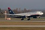 Airbus A330-243 US Airways N283AY (13946016364).jpg