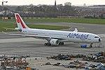Airbus A330-322, Air Madrid JP5938982.jpg