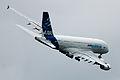 Airbus A380 F-WWDD at ILA 2010 21.jpg