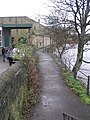 Airedale Way Footpath - Otley Road - geograph.org.uk - 1593870.jpg