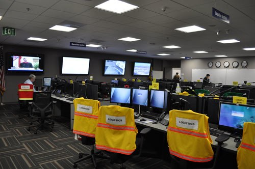 Airport Response Coordination Center (6241152178)