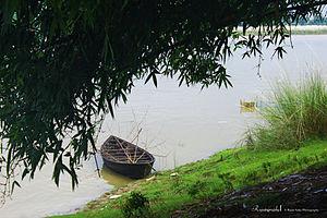 Katwa - Ajay River Katwa.