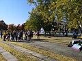 Aktion Standesamt 2018 Abschlusskundgebung vor dem Kanzleramt in Berlin 14.jpg