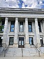 Alamance County Courthouse, Graham, NC (48950090703).jpg