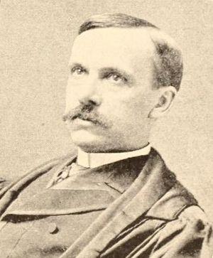 Albert Haight - Albert Haight (1902)