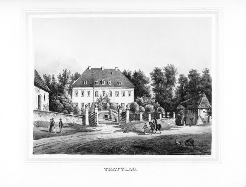 File:Album der Rittergüter und Schlösser im Königreiche Sachsen III.djvu