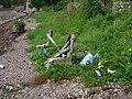 Alcohol fuelled vandalism^ - geograph.org.uk - 920696.jpg