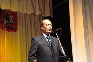 Alexander Veshnyakov - Image: Aleksandr Veshnyakov 02