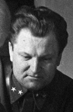 Alexei Kirichenko - Image: Aleksej Kirichenko
