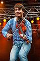 Alexander Rybak @ Døgnvill 2009 01.jpg