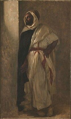 Alexandre Cabanel - Árabe.jpg