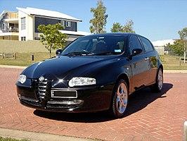 Alfa Romeo 147 - Wikipedia