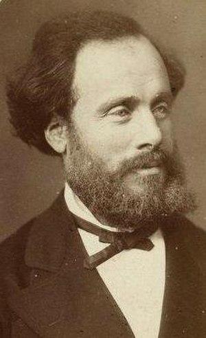 Antoine-Alfred Marche - Antoine-Alfred Marche (1844–1898)