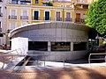 Alicante - Acuario Mediterráneo de la Plaza Nueva.jpg