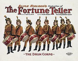 <i>The Fortune Teller</i> (operetta)
