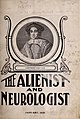 Alienist and neurologist. (1919) (14576767737).jpg