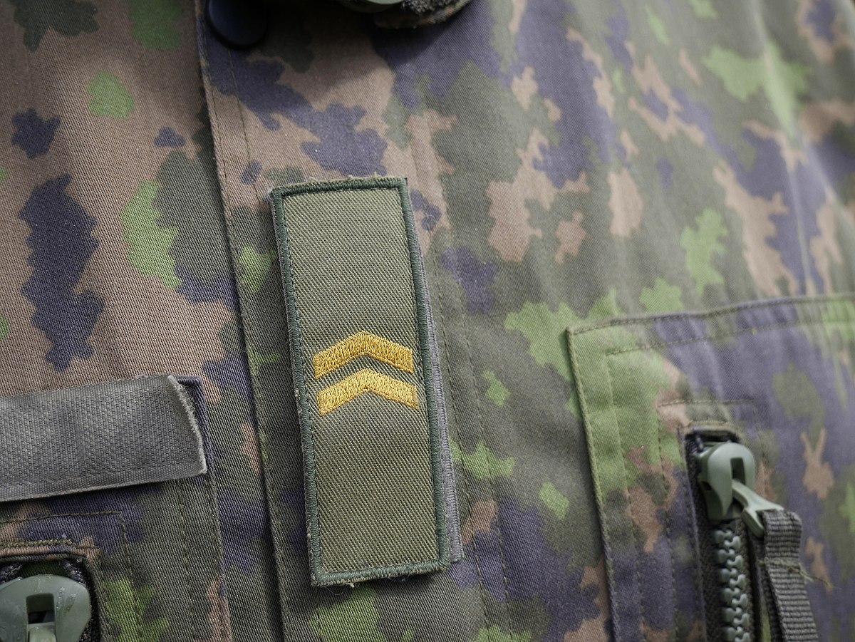 Venäjän Sotilasarvot