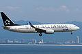 All Nippon Airways, B737-800, JA51AN (18448457285).jpg
