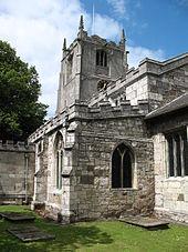 Nearest Service Station >> Wistow, North Yorkshire - Wikipedia