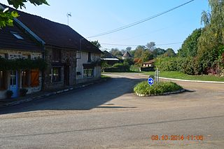 Allerey Commune in Bourgogne-Franche-Comté, France
