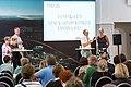 Almedalsveckan debatt Oresundshuset 20130701 0097F (9208919586).jpg