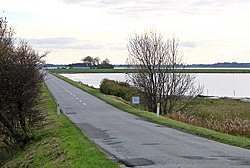 Dæmningen til Alrø
