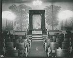 Altar in ceremonial room (Salt Lake Temple).jpg