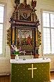 Altar of Elimäki Church.jpg