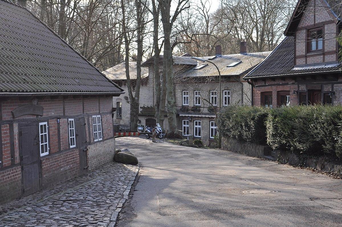 Bergstedt Hamburg