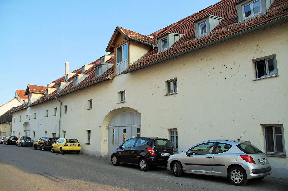 Steinweg Regensburg