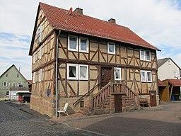 Alter Hof in Gudensberg