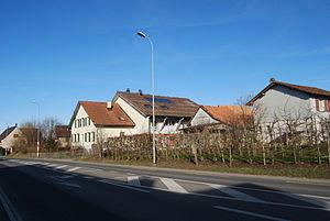 Altishofen - Image: Altishofen 341