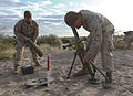 America's Battalion takes Texas, Echo Company fires the first shot 140405-M-WC184-987.jpg