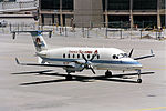 America West Express (Mesa Airlines) Beech 1900D Silagi-1.jpg