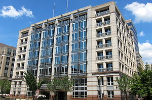 American Chemical Society - American Chemical Society headquarters in Washington, D.C.